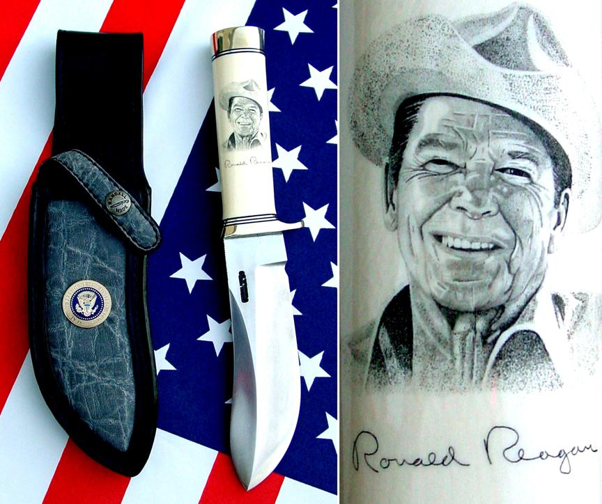 **SOLD** Ronald Reagan RBS Image
