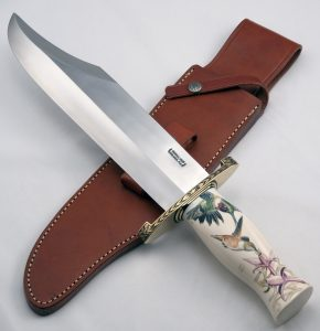 SOLD** C- Hummingbird Bowie Image