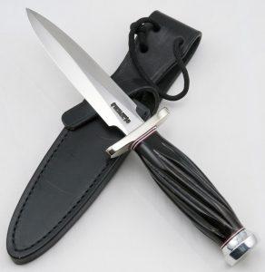 SOLD** Model 2-5 Boot Knife Image