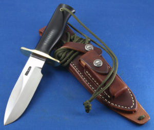 SOLD****Combat Companion Full Tang Image