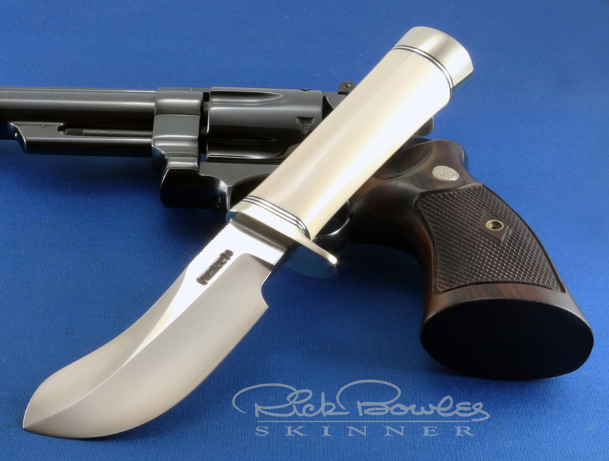 ***SOLD*** Bowles Skinner #156 Ivory Image