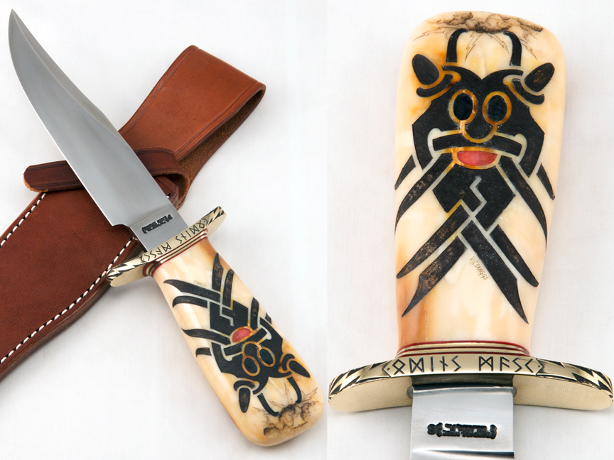 Nordic Bowie FWI Skaggs Image